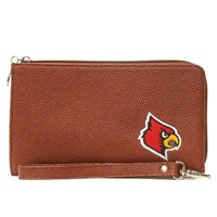 Football Wrist Bag | Louisville