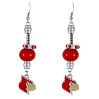 LOUISVILLE 412 | Homecoming Pride Earrings