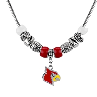 LOUISVILLE 628 | Team Charm Necklace