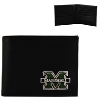 Marshall Men's Bi-Fold Wallet Buffalo Billfold