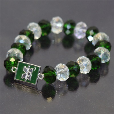 Homecoming Bead Bracelet | Marshall