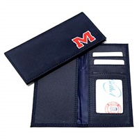 Mississippi Checkbook Cover