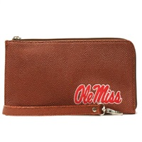 Football Wrist Bag | Mississippi