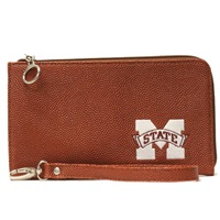 Football Wrist Bag | Mississippi State