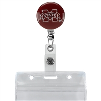 ID Lanyard | Mississippi State