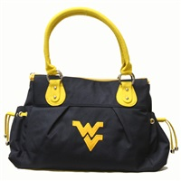 Cameron Handbag West Virginia Mountaineers