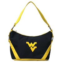 West Virginia Bella Handbag Shoulder Purse WVU Mountaineer