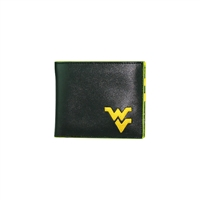 WEST VIRGINIA 6607 | Bi-Fold Wallet