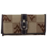 Marlo Wallet West Virginia University