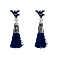 WEST VIRGINIA 4047 | THE MVP EARRINGS