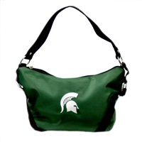 Michigan State Bella Handbag Shoulder Purse Spartans