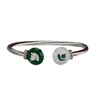 Brady Bracelet Michigan State Spartans