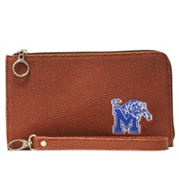 Football Wrist Bag | Memphis
