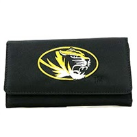 Missouri Women's Tri Fold  Wallet