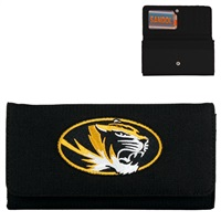 Debbie Wallet Missouri Tigers