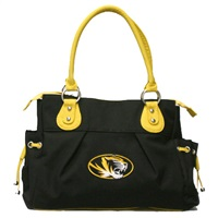 Cameron Handbag Missouri Tigers Shoulder