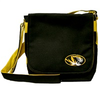 Missouri Foley Crossbody Handbag Purse Tigers