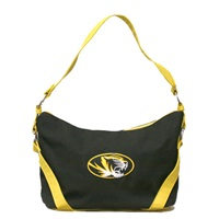 Missouri Bella Handbag Shoulder Purse Tiger
