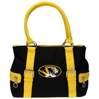 Lily Handbag Missouri Tigers Shoulder Bag