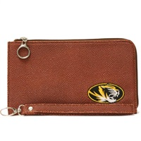 Football Wrist Bag | Missouri