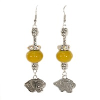 Homecoming Pride Earrings | Missouri
