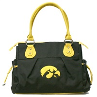 Cameron Handbag Iowa Hawkeyes Shoulder
