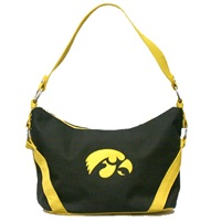 Iowa Bella Handbag Shoulder Purse Hawk