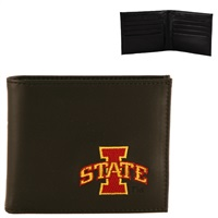 Iowa State Men's Bi-Fold Wallet Cyclone Billfold