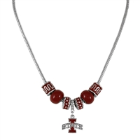 Charm Necklace | Iowa State Cyclones
