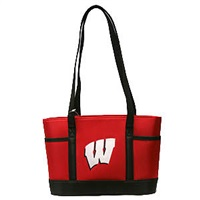 Willow Handbag Purse Wisconsin Badger