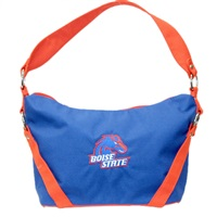 Boise State Handbag Shoulder Purse Bronco