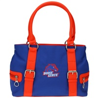Lily Handbag Boise State Broncos Shoulder Bag