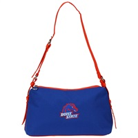 Boise State Jane Small Handbag Bronco Shoulder Purse Idaho