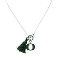 Norma Necklace | Oregon