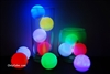 Rainbow LiteCubes 8 Mode Light Up Golf Ball Ice Cubes