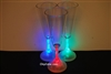 6oz LED Light Up Champagne Glass