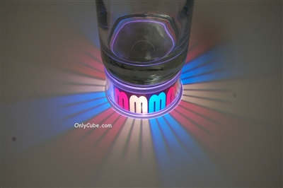 LiteRays LED Light Up Projection LitePod- Ribbon