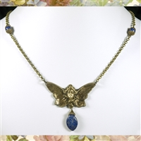 Butterfly Angel Necklace