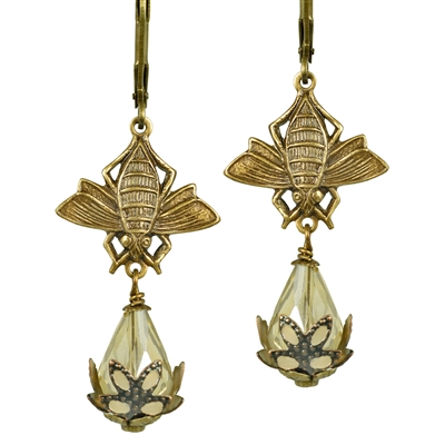 Pollinate Earrings
