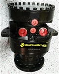 Bobcat T190 Final Drive Track Motor - Track Travel Final Drive Motor