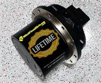 Case CX75SR Final Drive - Final Drive Motor - Track Travel Motor