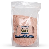 Himalayan Crystal Fine Salt - Large