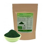 Organic Chlorella Powder 500g