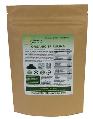 Superfood, Green food, nutritious food, organic, Spirulina