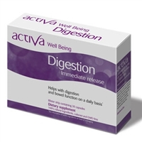 Well-Being Digestion