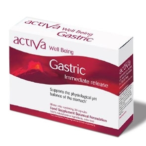 Well-Being Gastric