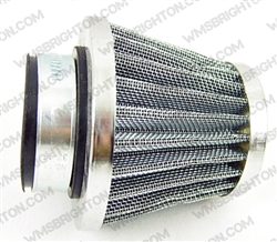 Air Pod Straight Hose Filter - Universal