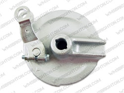 Drum Brake Assembly - Front or Rear for Dirt Bikes