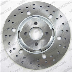 Brake Disc - Coolster 3150DX2 ATV, 150cc