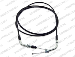 Throttle Cable - 50cc Scooters 74""